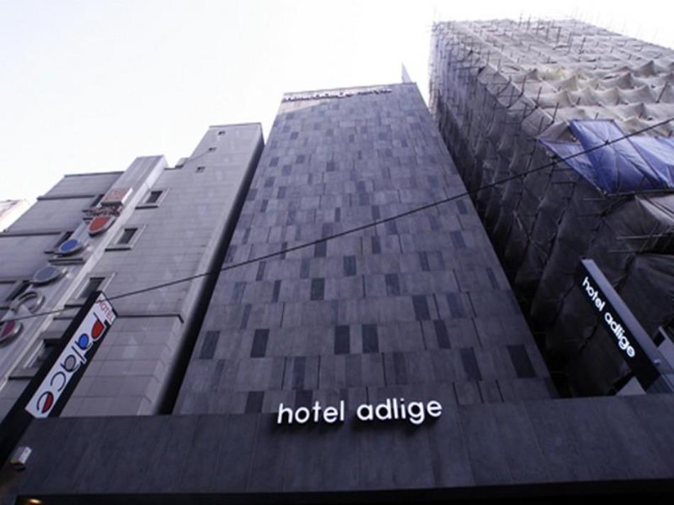 Adlige Hotel