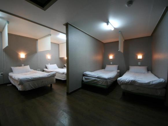 BJ Hostel