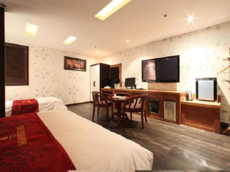 Benikea Hotel Daelim