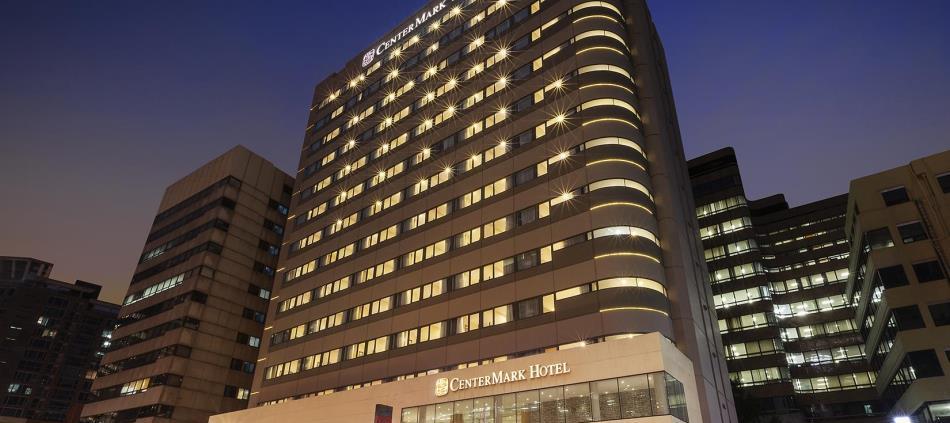 CenterMark Hotel