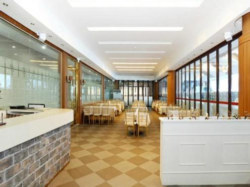 Chuncheon Bears Hotel