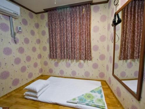 Daehanjang Motel