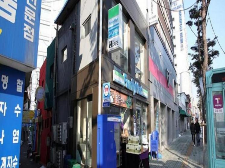Dongdaemun Hostel