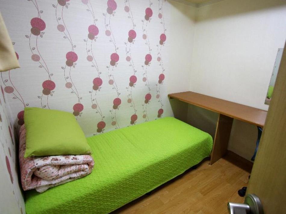 Dongdaemun Well-being Hostel