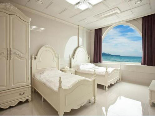 Donghae Medical SPA Convention Hotel