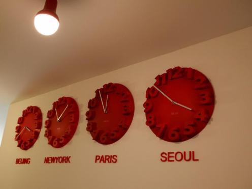 Fortune Hongdae Hostel