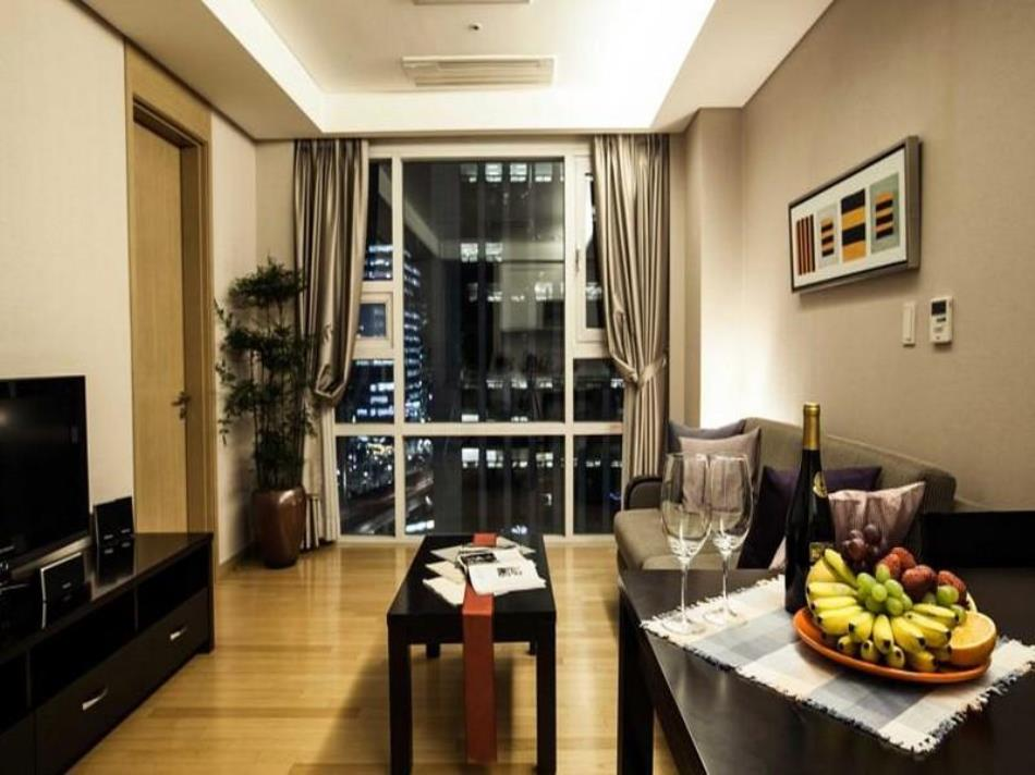 Fraser Place Central Seoul Residence