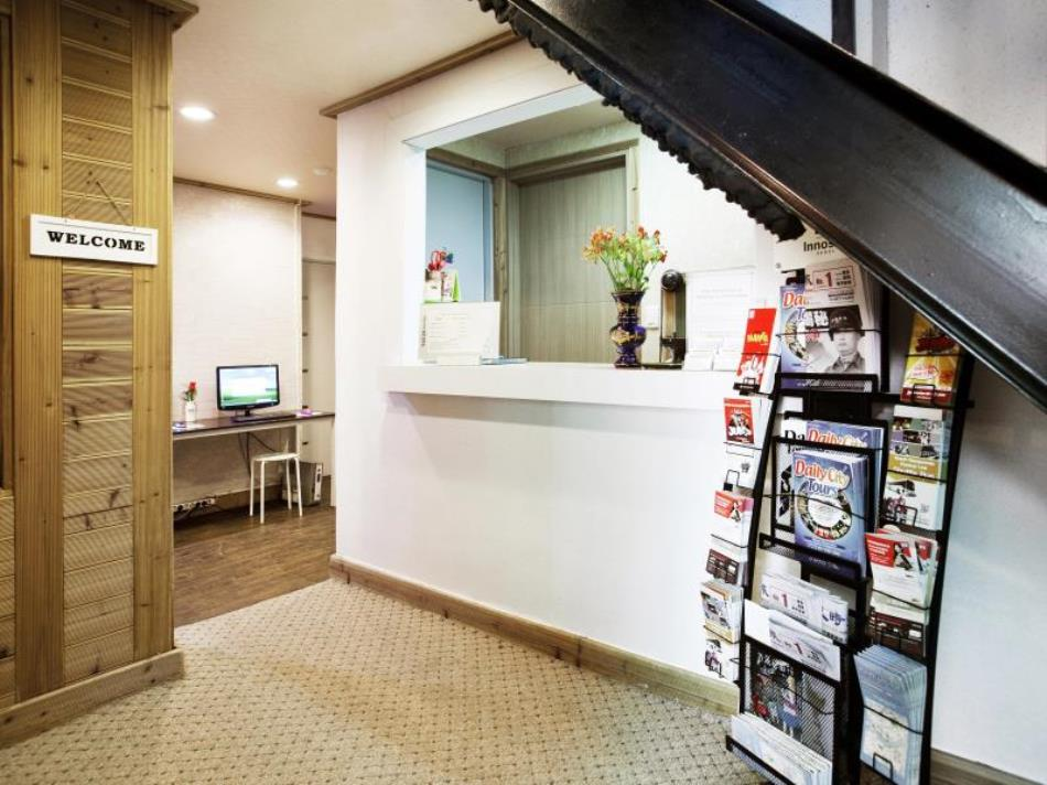 G-stay Hotel Myeong-dong