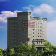 Gallerya Hotel