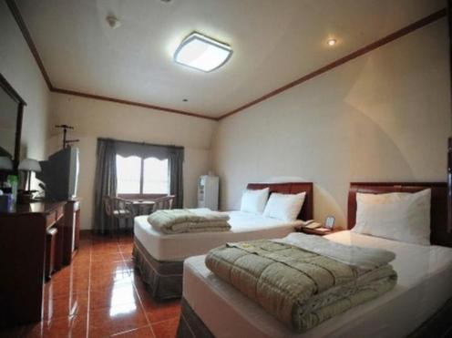 Goodstay Dae Young Hotel