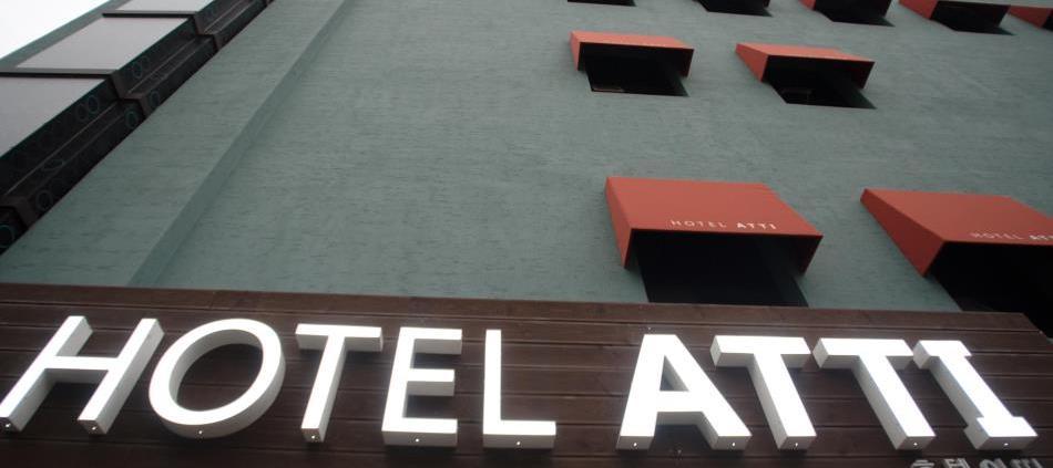 Goodstay Hotel Atti