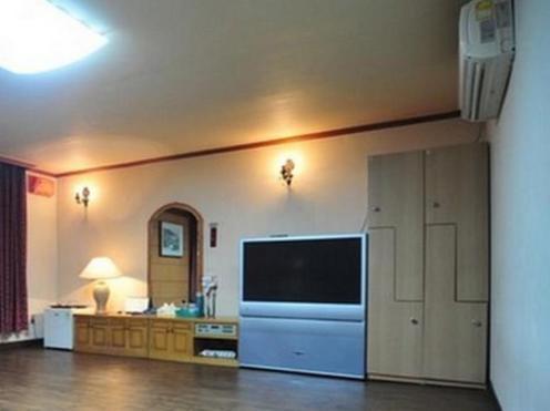 Goodstay Kyungha Spa Hotel
