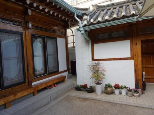Gowoondang Hanok Guesthouse