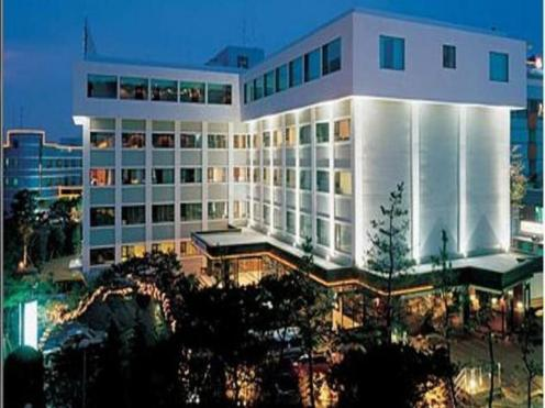 Gyungpo Beach Hotel