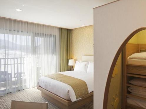 Holiday Inn Resort Alpensia Pyeongchang