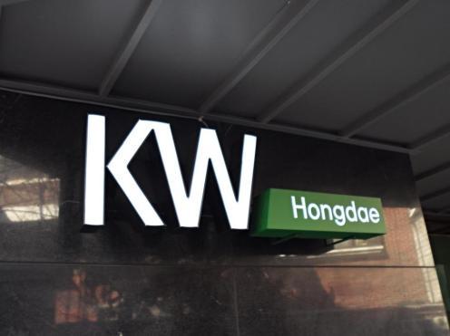 Hostel KW Hongdae