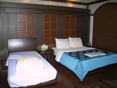 Hotel Casa