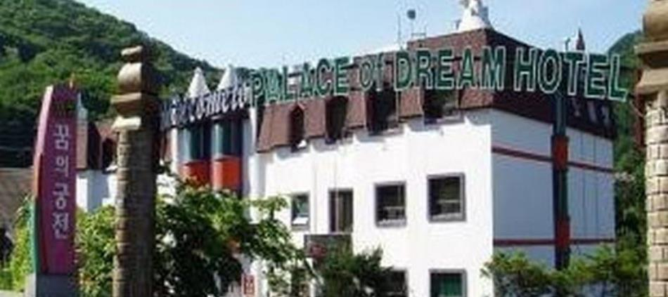 Hotel Palace of dream