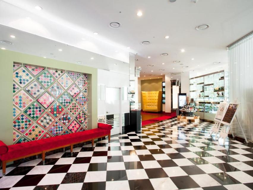 Imperial Palace Boutique Hotel