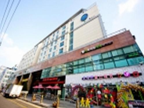 Inn the City Serviced Residence Gangnam