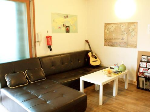 Itaewon Backpackers