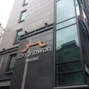 Jongnowon Hostel