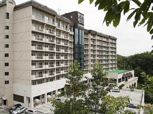 Kensington Resort Chungju