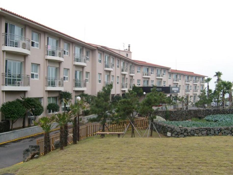 Kensington Resort Jeju Marina