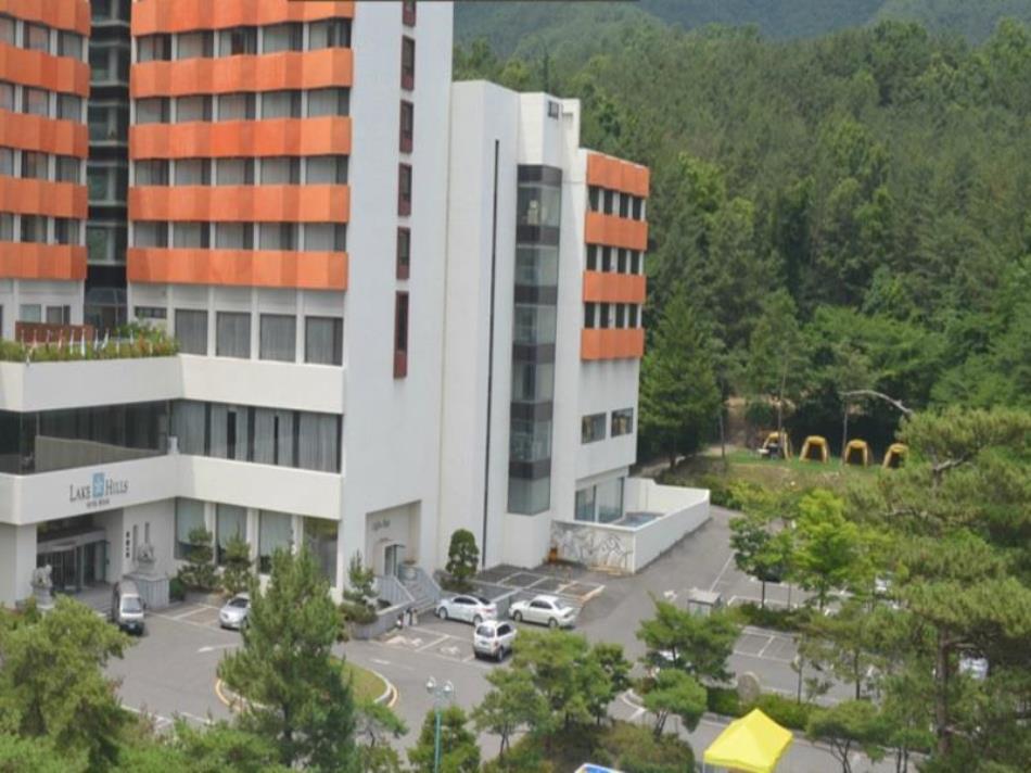 Lake Hills Bugok Resort