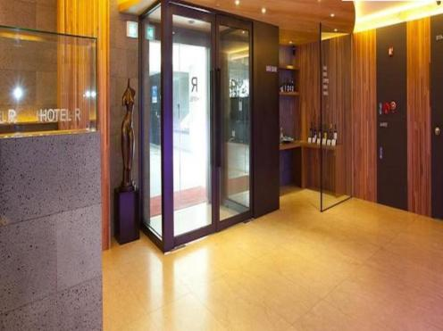 Life Style R Hotel