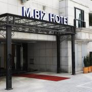 M Biz Hotel Coex