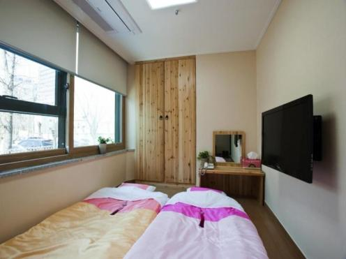 Myeongdong Eco Guesthouse