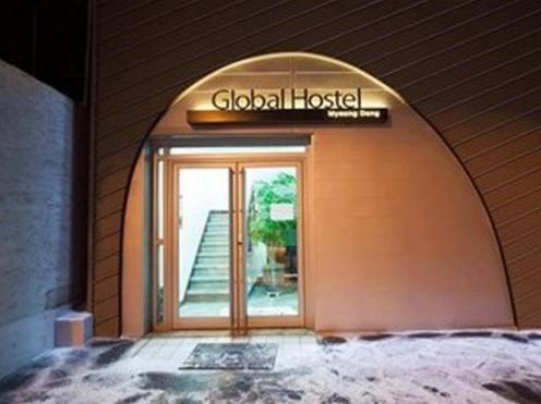 Myeongdong Global Hostel