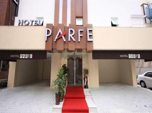 Parfe Hotel Shinchon
