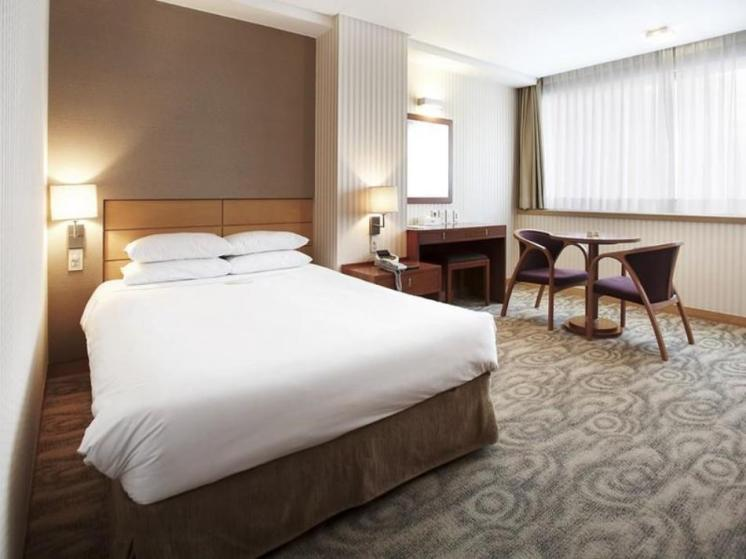 Savoy Hotel