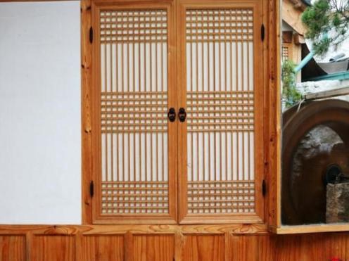 Sejong Hanok Guesthouse