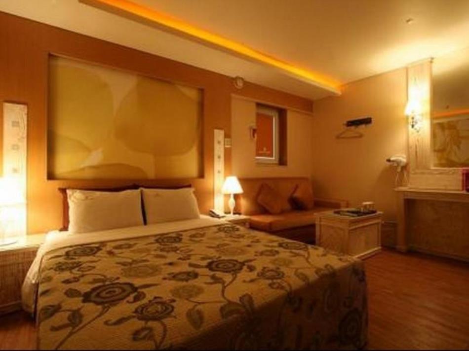 Seoul Stars Hotel