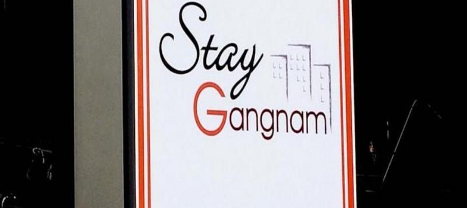 Stay Gangnam Residence
