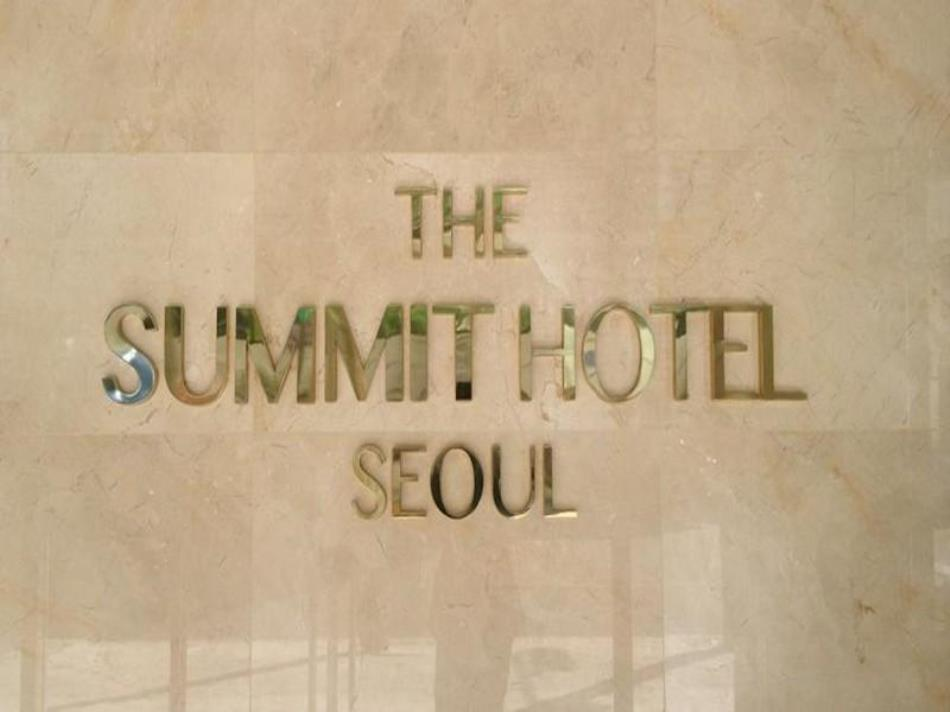 The Summit Hotel Dongdaemun