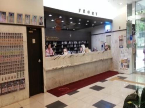 Toyoko Inn Busan Station2