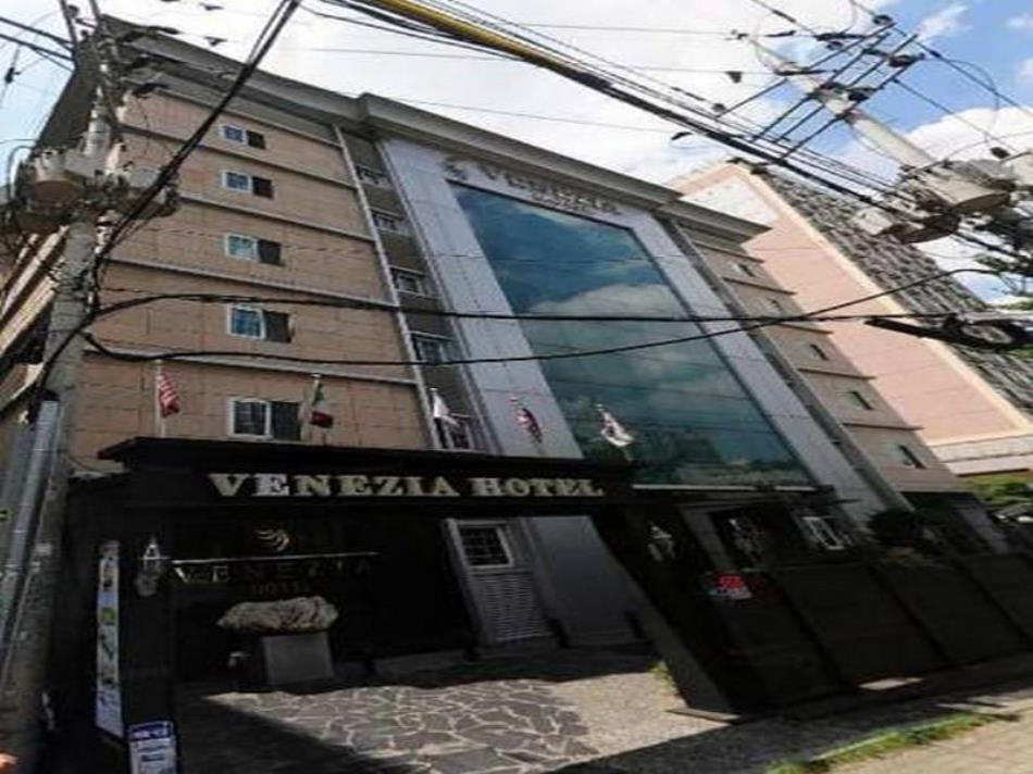 Venezia Tourist Hotel In Seoul South Korea Top Hotels In
