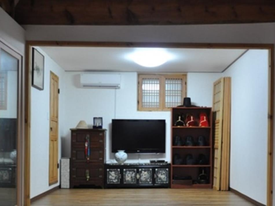Yoo's Family Guest house Byeolhadang