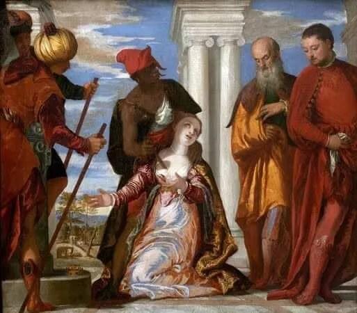 veronese_martyrdom-of-saint-justina-sm