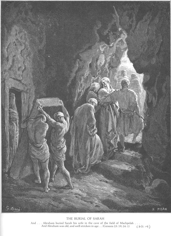 Dor Bible Testament - Full List
