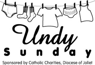 Undy Sunday
