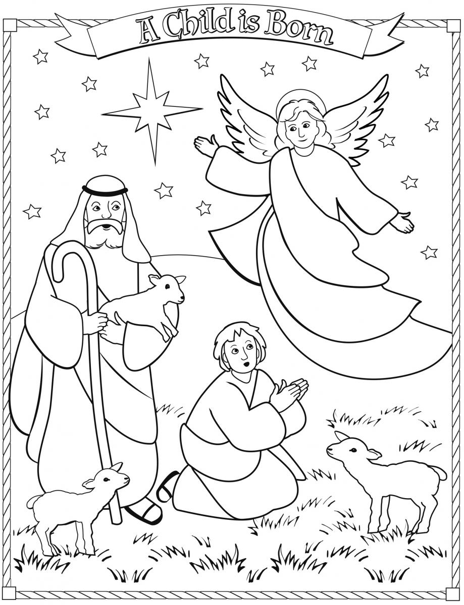 The 2017 Catholic Courier Coloring and Photo Contest