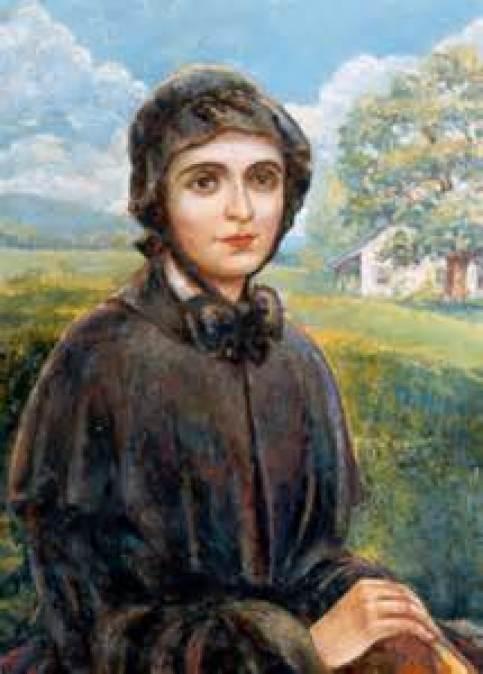 St. Elizabeth Ann