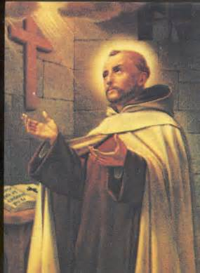 St. John of the Cross Public Domain Image