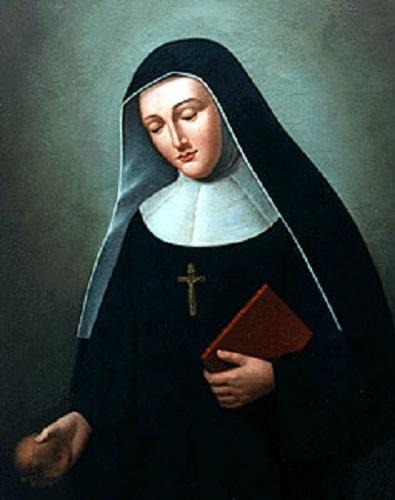 Bl. Marie Adeodata Pisani