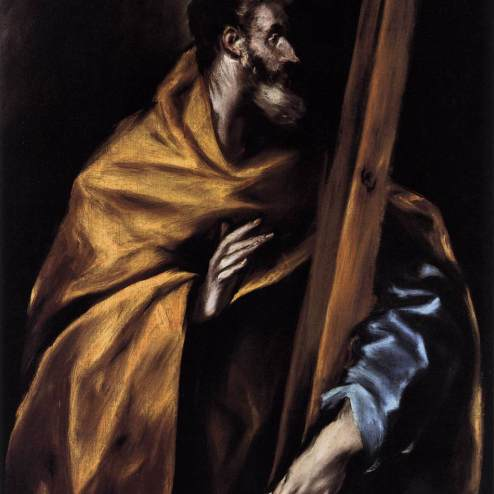 St. Philip the Apostle Public Domain Image